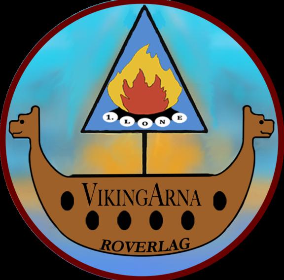 VikingArna logo